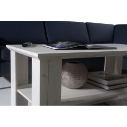 Komoda, stolik rtv MZ 15, system Mezo, szerokość 150 cm.