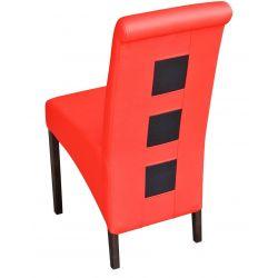 Krzesło K 77A.
