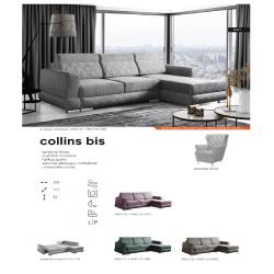 Narożnik Collins Bis,...
