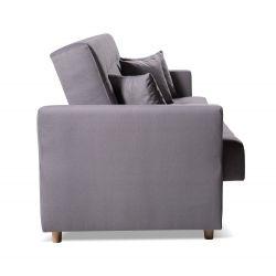 Komplet wypoczynkowy Savona, wersalka + 2 fotele, spanie 200 x 118 cm.