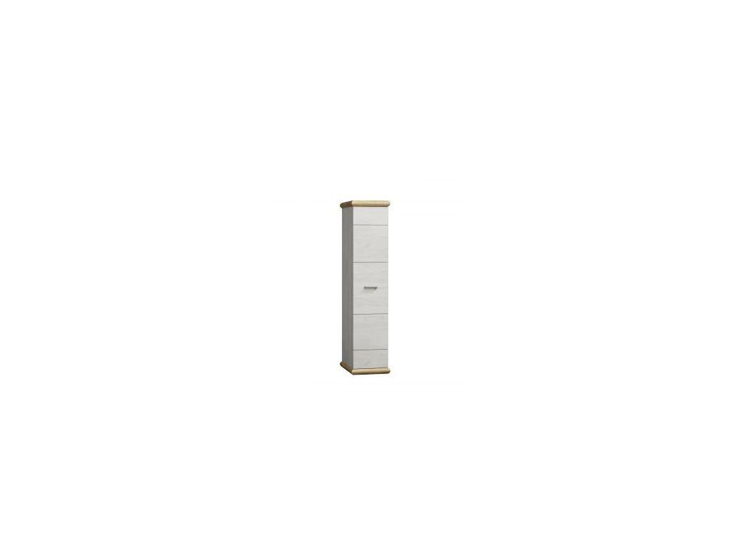 Szafa mała K 2 system Kora, wymiar 46,5 x 57 x 192 wysokość.