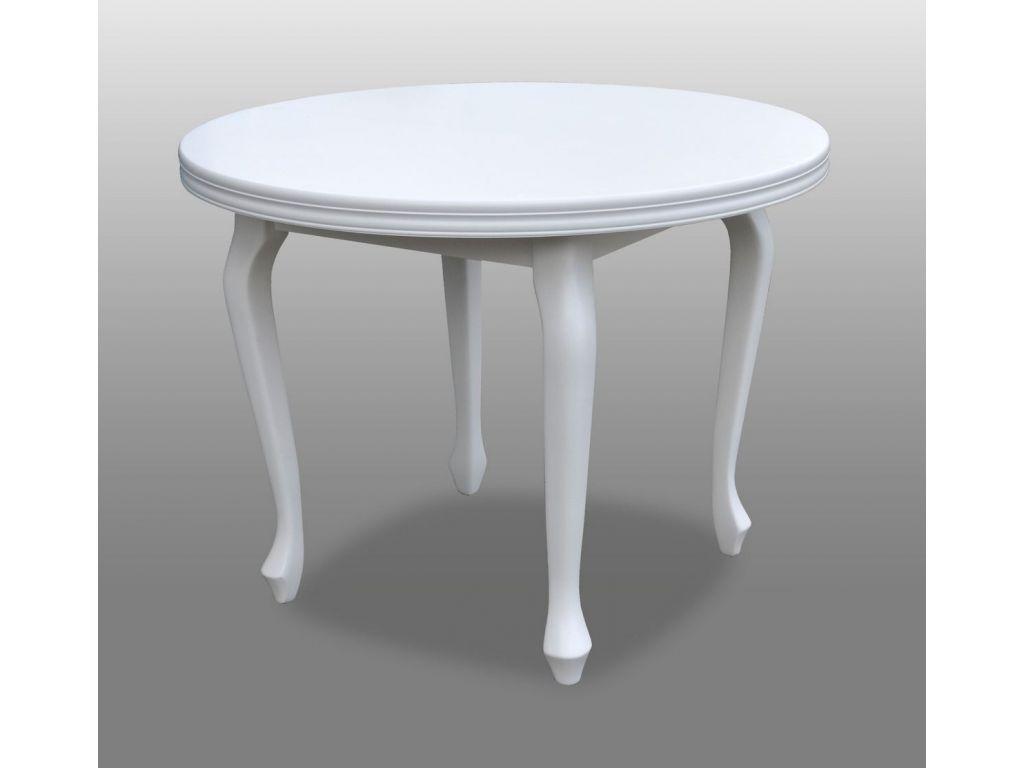 Stół S 4, rozkładany 100x140.