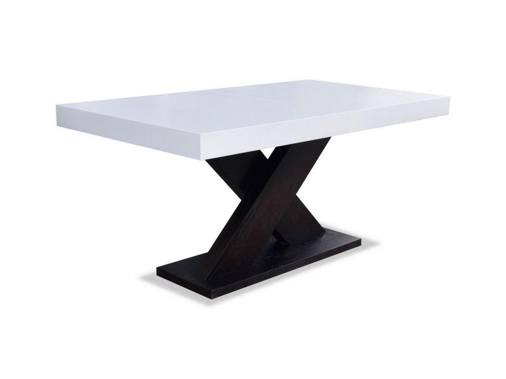 Stół S 5, rozkładany 90 x 160 x 210.