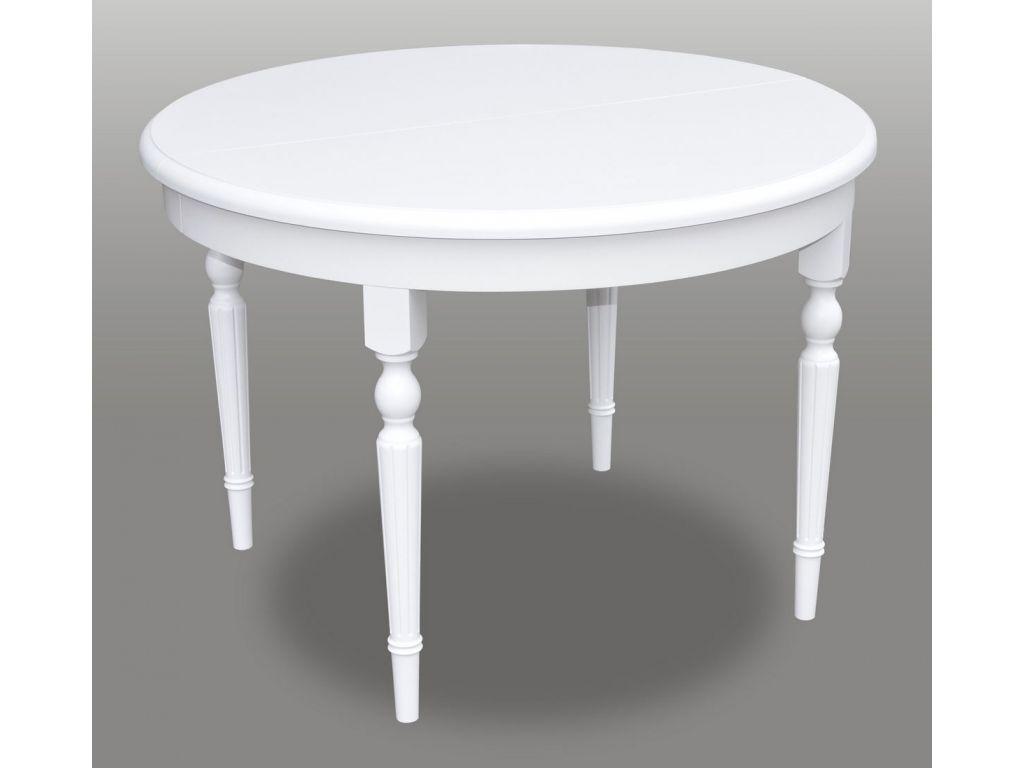 Stół S 6, rozkładany 110 x 210.