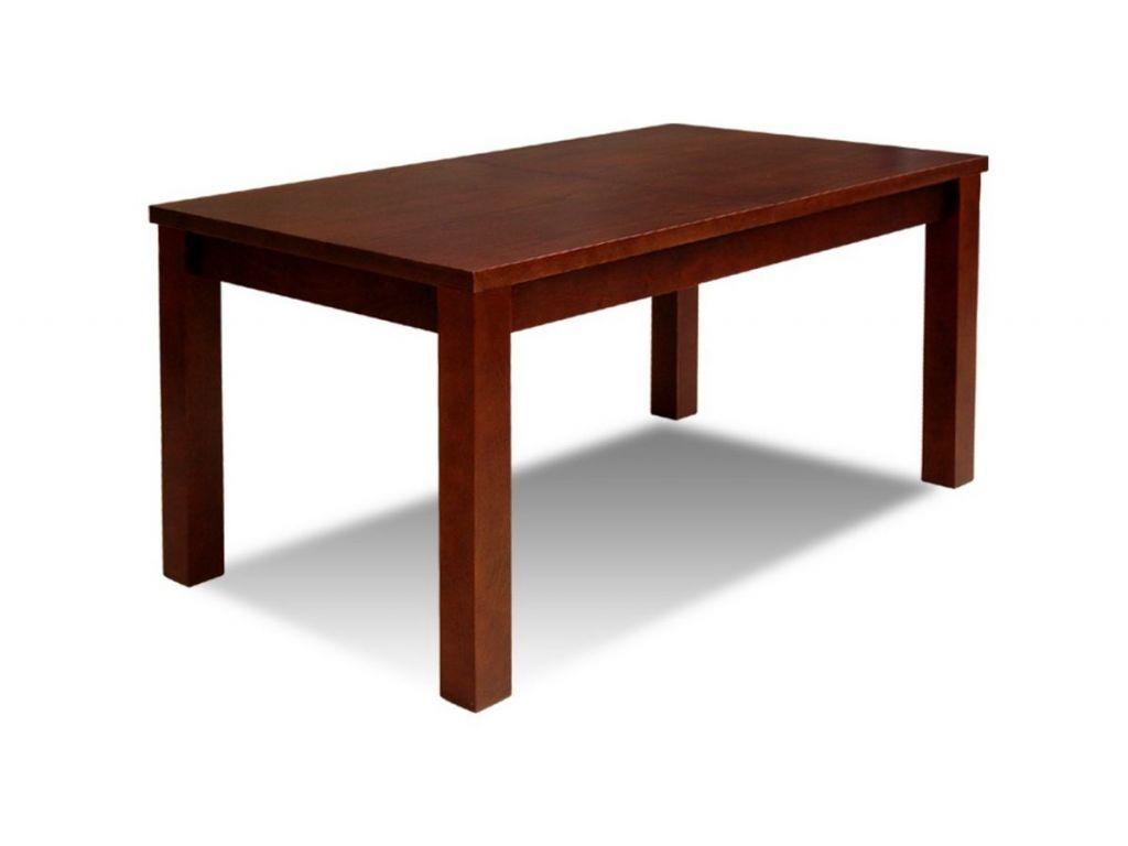 Stół S 18, rozkładany 90 x 170 x 250.