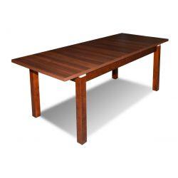 Stół S 18-L, rozkładany 80 x 160 x 200.