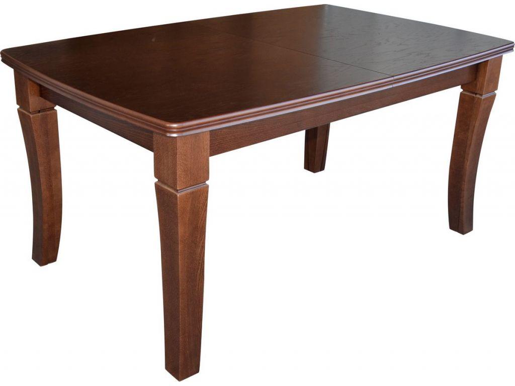 Stół S 26, rozkładany 100 x 160 x 400 cm.