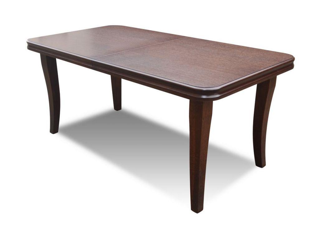 Stół S 32, rozkładany 90 x 170 x 250 cm.