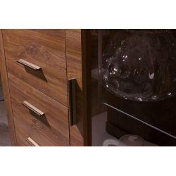 Ława, stolik AR 11 system Amber, wymiar 120 x 63 cm.