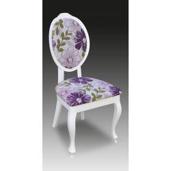 Zestaw do jadalni 3 ( stół S 38 90 x 160 x 215 cm i krzesło K76 x 6 szt).