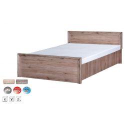 Łóżko MR 22, spanie 160 x...