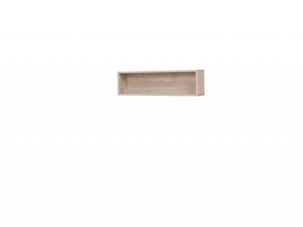 Duża półka C12, system COSMO, szerokość 92 cm.