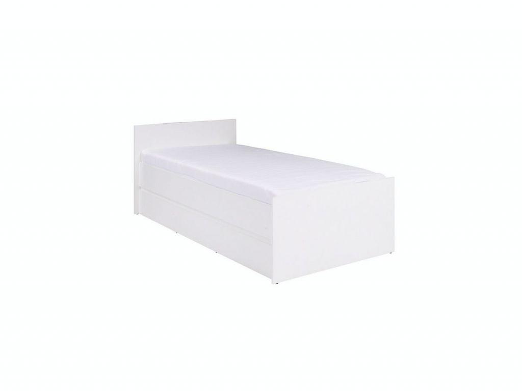 Łóżko jednoosobowe C08, system COSMO, powierzchnia spania 80/200 cm.