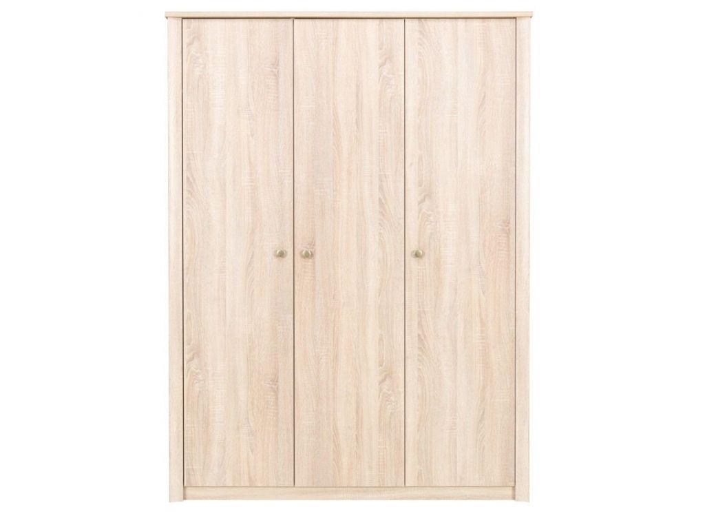 Duża szafa 3 drzwiowa F 3, system FINEZJA, szerokość 150 cm.