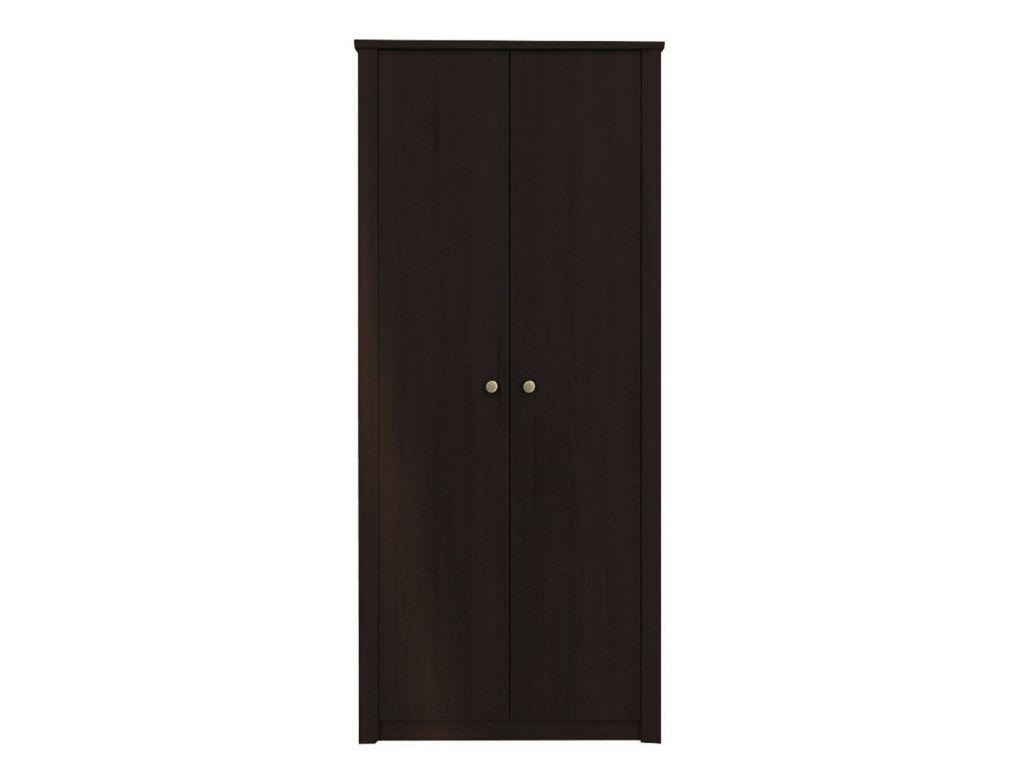 Szafa 2 drzwiowa F 2, system FINEZJA, szerokość 90 cm.