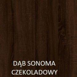 Szafka, stolik nocny F 12, system FINEZJA, szerokość 50 cm.