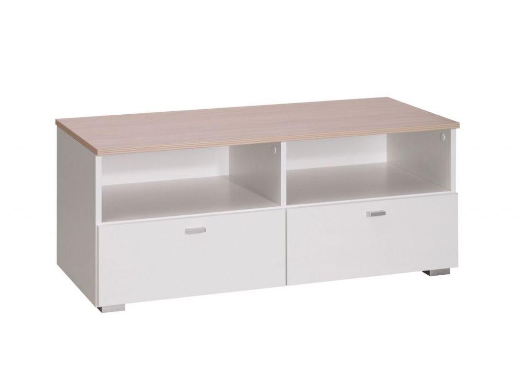 Szafka dolna z szufladami L 2, system LIVING, szerokość 103 cm.