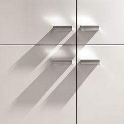 Szafa 2 drzwi K12, system KENDO, szerokość 90 cm.