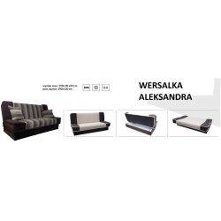 Wersalka ALEKSANDRA,...