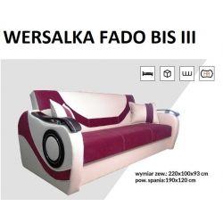 Wersalka FADO BIS III,...
