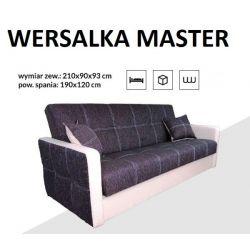 Wersalka MASTER, bonell,...