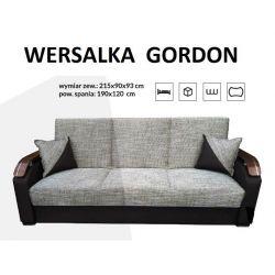 Wersalka GORDON, na...