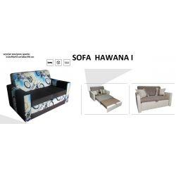 Sofa HAWANA I, rozkładana...