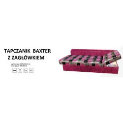 Tapczanik BAXTER Z...