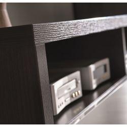 Półka wisząca K8,system KENDO, szerokość 130 cm.