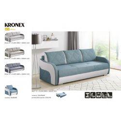 Kanapa KRONEX, bonel, 200 x...