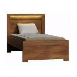 Łóżko I 20, 210 x 100 system Indianapolis.