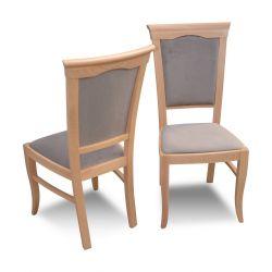 Zestaw do Jadalni 11, stół rozkładany S 26, 100 X 160 X 400 i krzesło K 13 X 6 szt ).