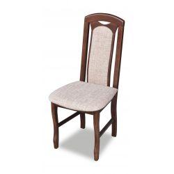 Zestaw do jadalni 18,stół S1 wymiar 90 x 150 x 230(2 x 40) krzesło K34 6 szt.