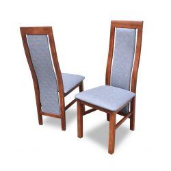 Zestaw do jadalni 26, stół S18-L wymiar 80 x 160 x 200 krzesło K4 x 6 szt.