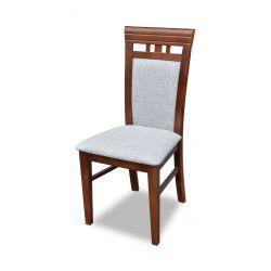 Zestaw do jadalni 35, stół S18-L wymiar 80 x 160 x 200 krzesło K31, 6 szt.